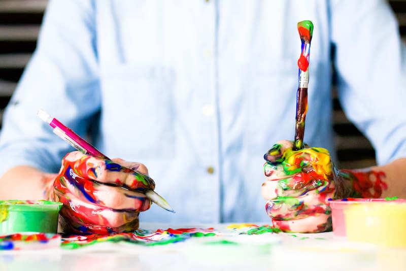 La créativité clef de la rédaction SEO